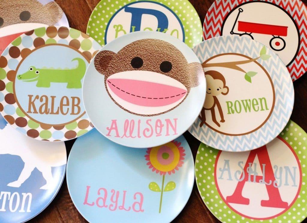Bio Friendly Plates