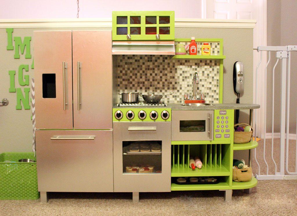 Eco-Friendly Kitchen Appliances