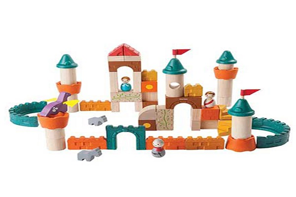 Bio Friendly Toy Material